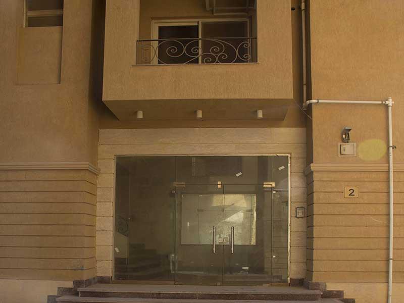 El Horya building