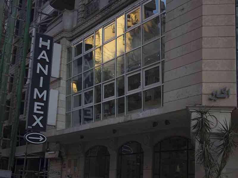 Hanimex